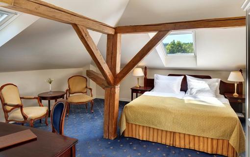 Gourmet Hotel Villa Patriot 1153870423
