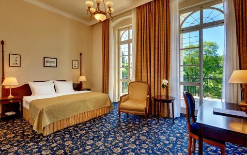 Gourmet Hotel Villa Patriot 1153870425