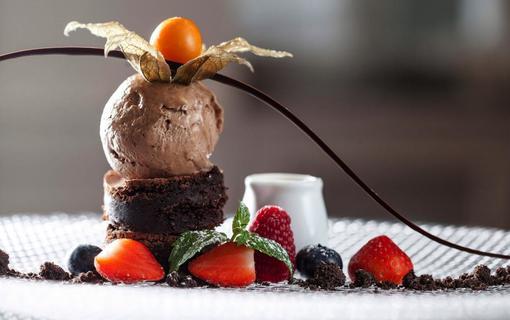Gourmet Hotel Villa Patriot 1153870443