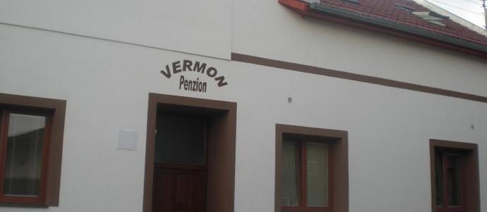 Penzion Vermon Svitavy 1136810945
