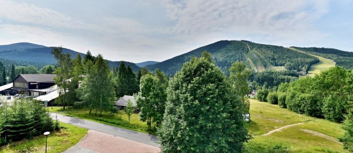VILLA GOLDEN Harrachov 1114092660
