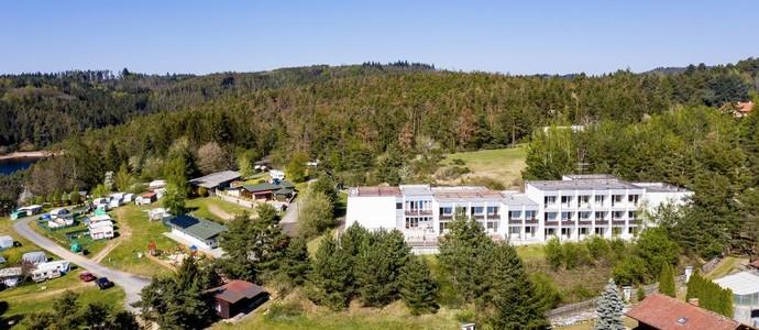 Hotel Panorama Klučenice