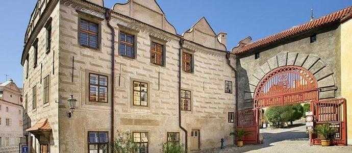 Zámecká apartmá - U Tří Havranů Český Krumlov
