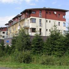 Apartmán Klínovec 365 Loučná pod Klínovcem