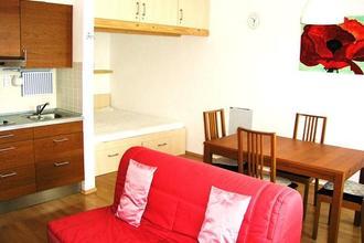 Apartmán Klínovec 365 Loučná pod Klínovcem 33535036