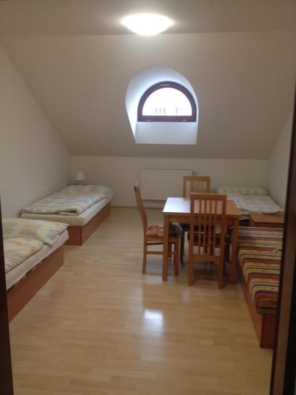 Ubytovna Orlovna 4