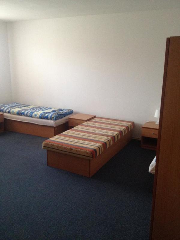 Ubytovna Orlovna 2