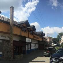 Penzion u Holuba Hradčovice