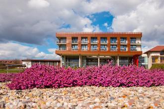 K-Triumf Resort Velichovky