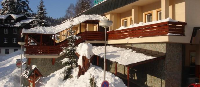 Hotel Arnika Janské Lázně 1143380991
