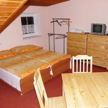 apartmán č 8 penzion Chiranka
