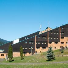 Horský hotel PROMETHEUS