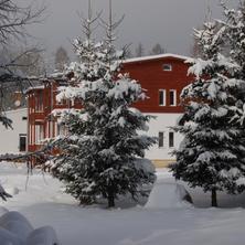 Zima na Dobiku