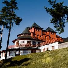 Hotel Vítkova Hora Karlovy Vary