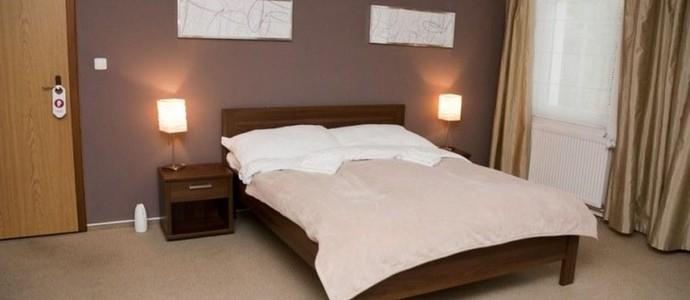 Hotel Epocha Janov nad Nisou 1121612014