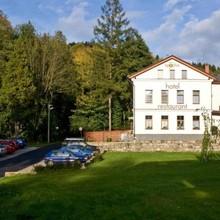 Hotel Epocha Janov nad Nisou