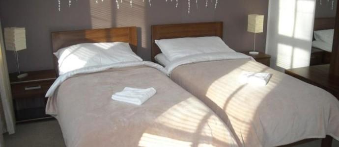 Hotel Epocha Janov nad Nisou 1156557717
