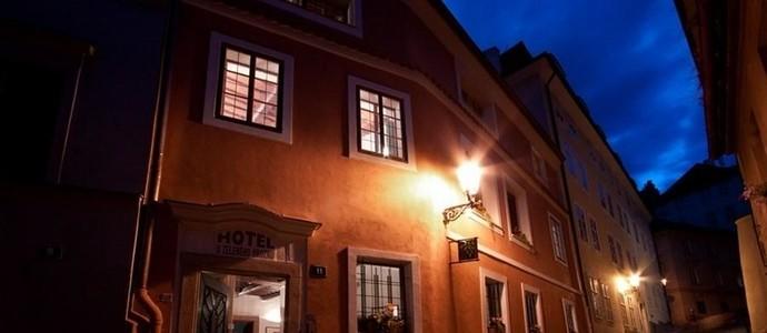Hotel U Zeleného hroznu Praha