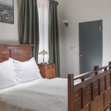 Hotel U Zeleného hroznu Praha 1137005245