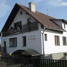 Penzion + Relax centrum Kubíčkovi Bystré