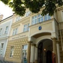 Hotel Vavřinec Roudnice nad Labem