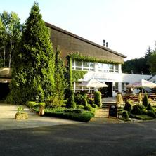 Lesní Lázně – Legner Hotel Zvánovice Ondřejov