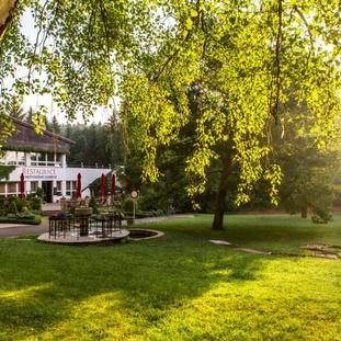 Lesní Lázně – Legner Hotel Zvánovice