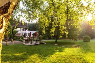 Zvánovice-Resort Lesní Lázně