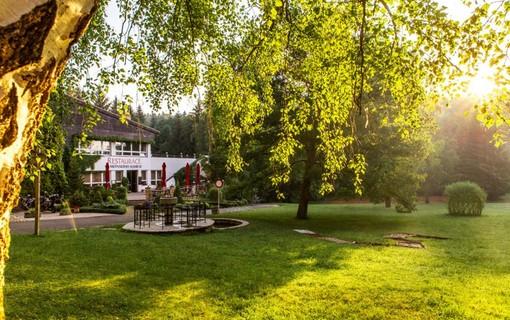 Dámská jízda-Resort Lesní Lázně 1154270657