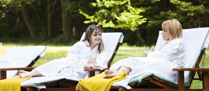 Lesní Lázně – Legner Hotel Zvánovice-pobyt-Odpočinek v Lesních Lázních