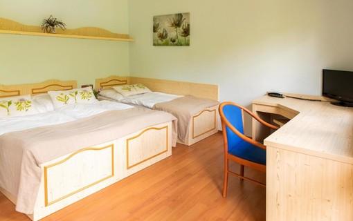 Romantický pobyt-Resort Lesní Lázně 1151711967