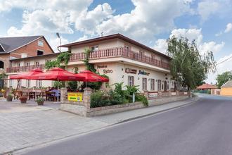 Vrbovec-Penzion Retro