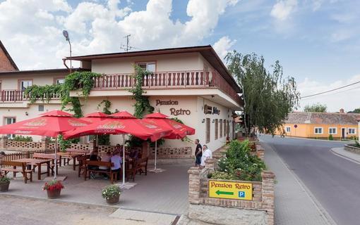 Penzion Retro 1154270959