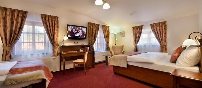 Hotel Joseph 1699 Třebíč 1121337706