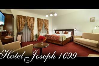 Hotel Joseph 1699 Třebíč