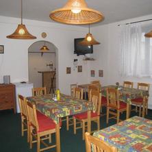 Penzion U Jagušky_Společenská místost 2