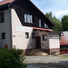 Horská chata u Jagušky Jilemnice