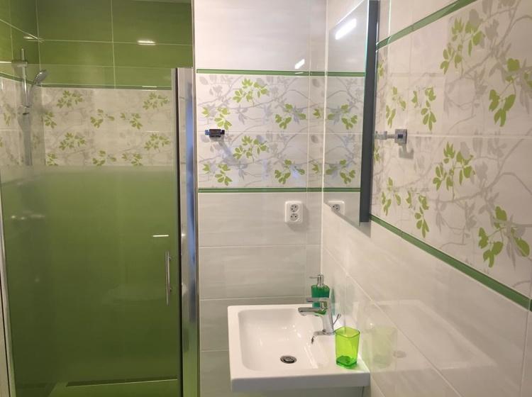 Koupelna / pokoj č.20