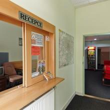 Hostel Kolbenka Praha 4278