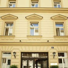 Hotel Angelis Praha 1151023259