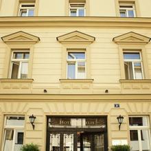 Hotel Angelis Praha