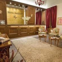 Hotel Angelis Praha 39364128