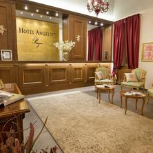 Hotel Angelis Praha 33537244