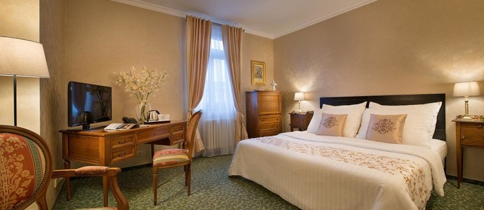 Hotel Angelis Praha 1118112104