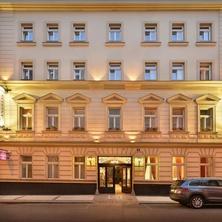Hotel Angelis - Praha