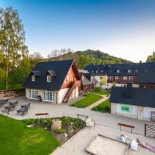 Apartmány-Hotel Jítravský Dvorec Rynoltice 1136812969