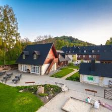 Apartmán-Hotel Jítrava Rynoltice