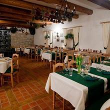 Apartmán-Hotel Jítrava Rynoltice 46089010