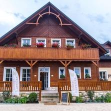 Apartmány-Hotel Jítravský Dvorec - Rynoltice
