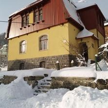 zimní - Smržovka